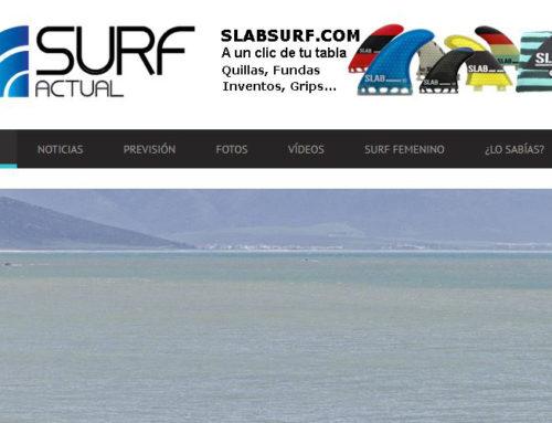 Y si buscas noticias de surf…