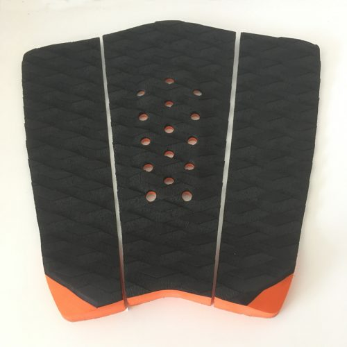 Grip Black Orange