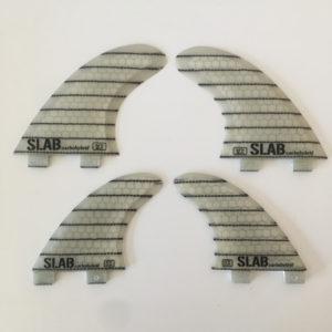 Quad CarbonHybrid FCS